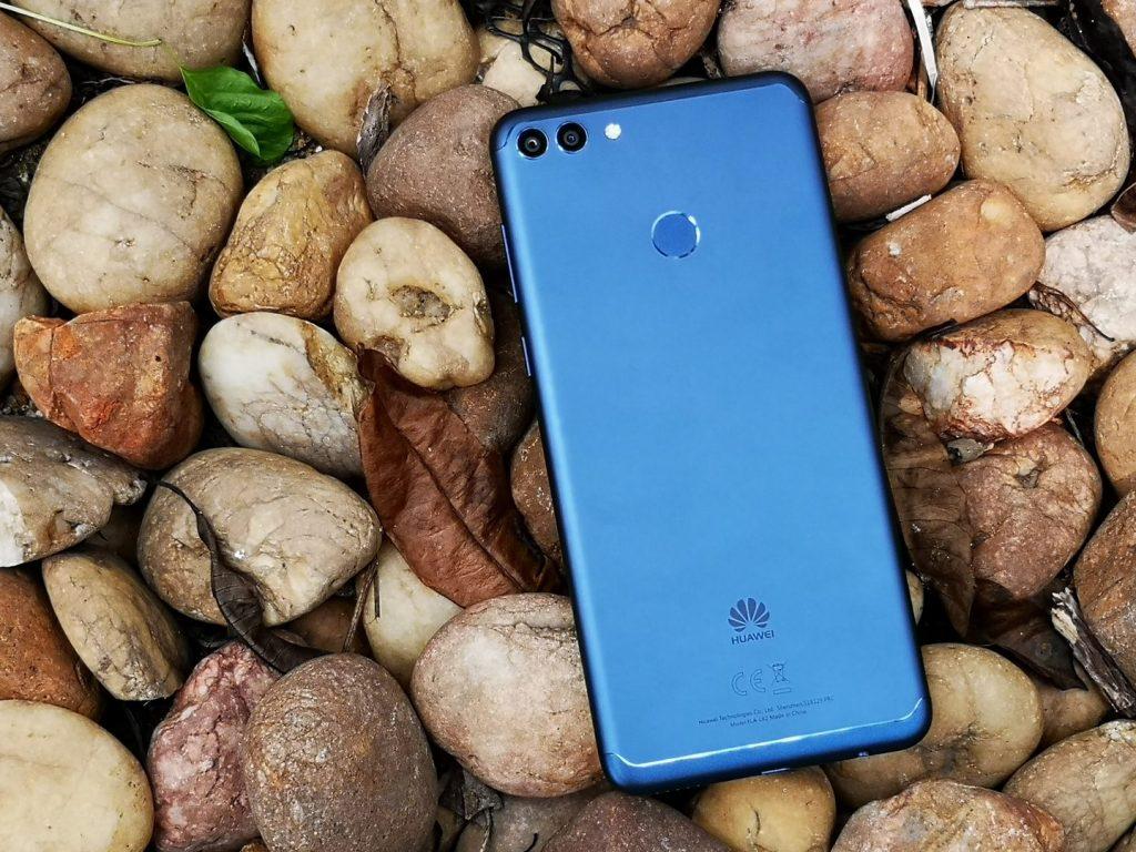 Huawei Y9 2018 4G