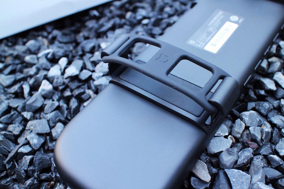 Xiaomi Mi Smart Rearview Mirror de 5 pulgadas Control de voz