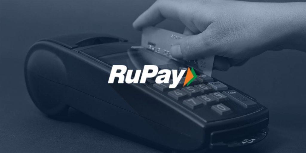 RuPay, alternativa a MasterCard y Visa