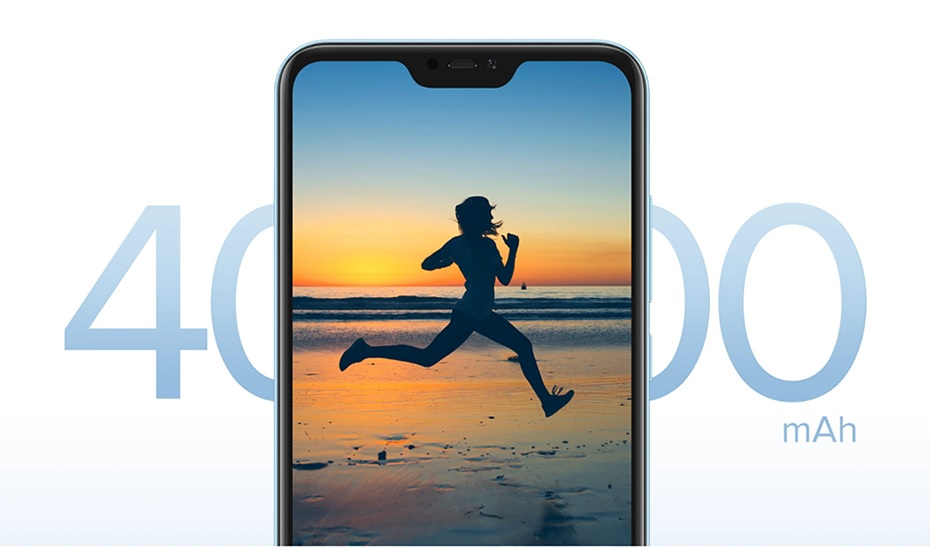Xiaomi Mi A2 Lite batería