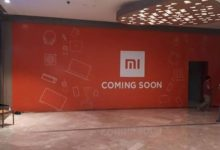 Xiaomi planea abrir su primera Mi Store en Turquía