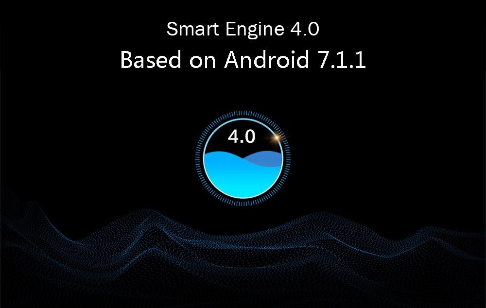 Vivo X20 Android