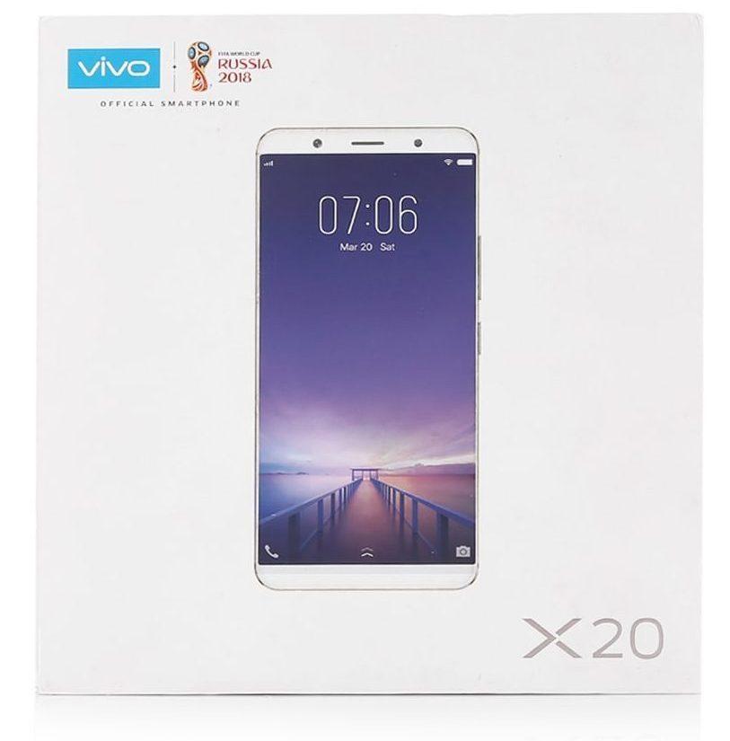 Vivo X20 Caja