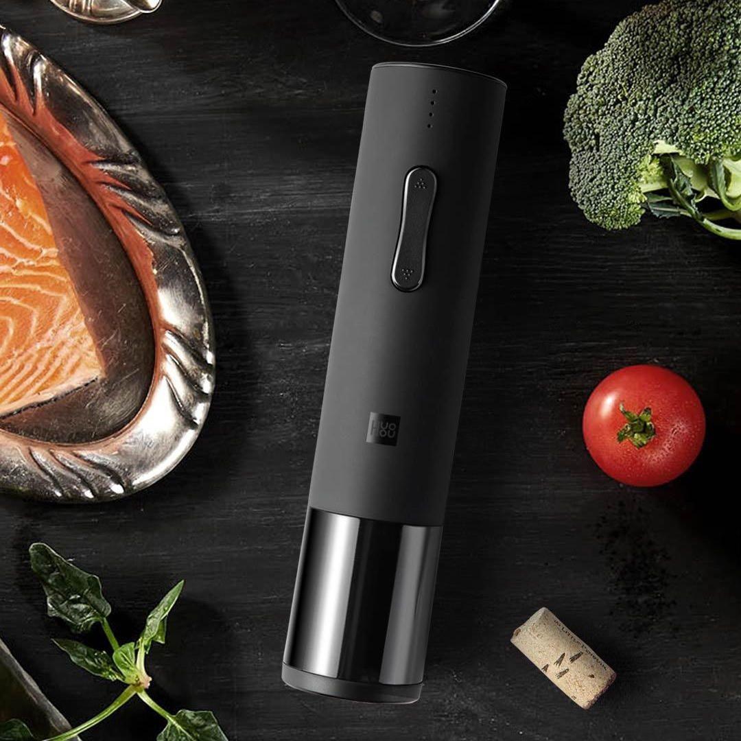 Destapador eléctrico Xiaomi Mijia introducción