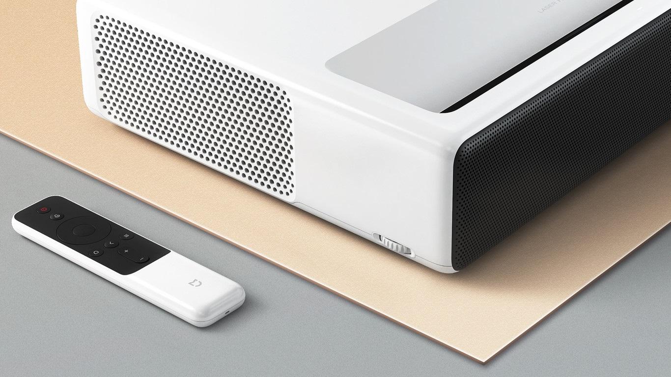 Xiaomi Wemax Laser Projector Control Remoto