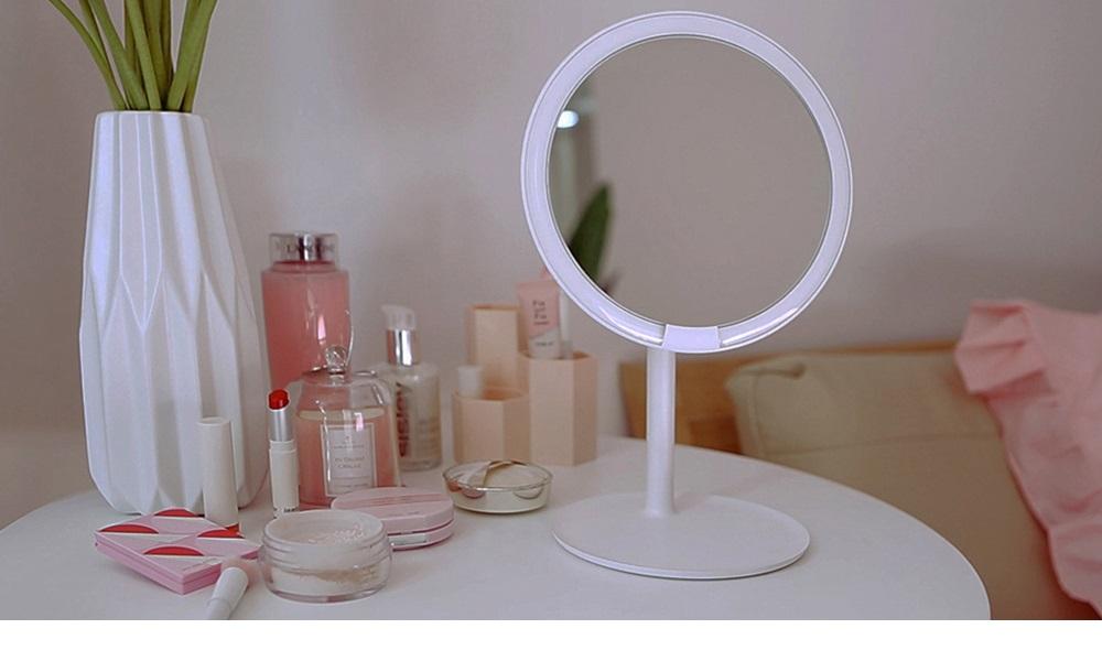 Xiaomi AMIRO HD Daylight Mirror destacada
