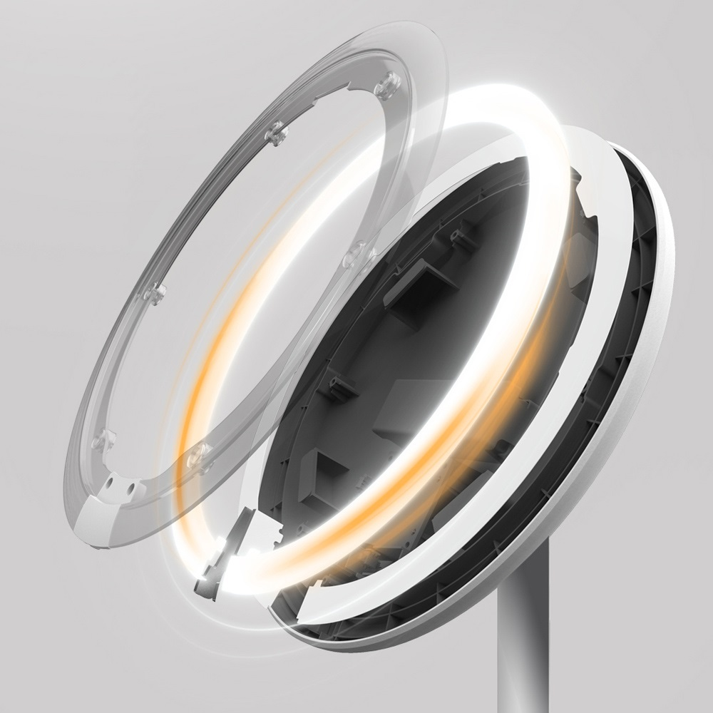 Xiaomi AMIRO HD Daylight Mirror diseño 2