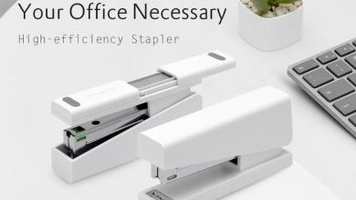 Xiaomi Efficient Nail Stapler: La engrapadora más eficiente que encontrarás