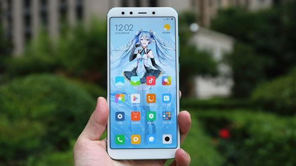 Xiaomi Mi 6X Hatsune Miku Limited Edition destacada