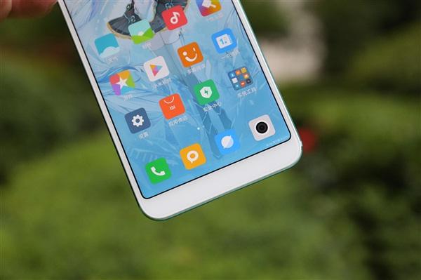 Xiaomi Mi 6X Hatsune Miku Limited Edition sistema operativo