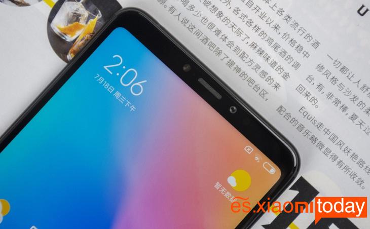 Xiaomi Mi Max 3 introducción