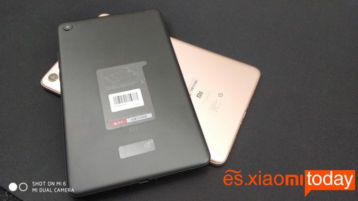 Xiaomi Mi Pad 4 conclusión
