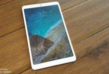 Xiaomi Mi Pad 4 destacada