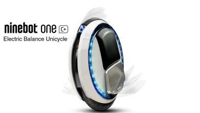 Xiaomi Ninebot One C destacada