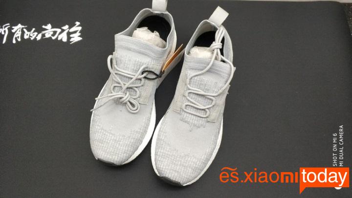 Xiaomi Uleemark un calzado cómodo