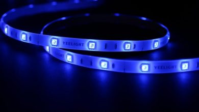 Xiaomi Yeelight Striplight Plus destacada