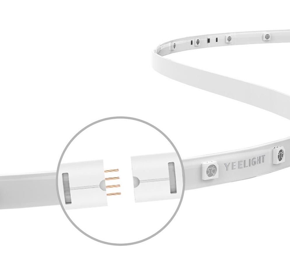 Xiaomi Yeelight Striplight Plus diseño