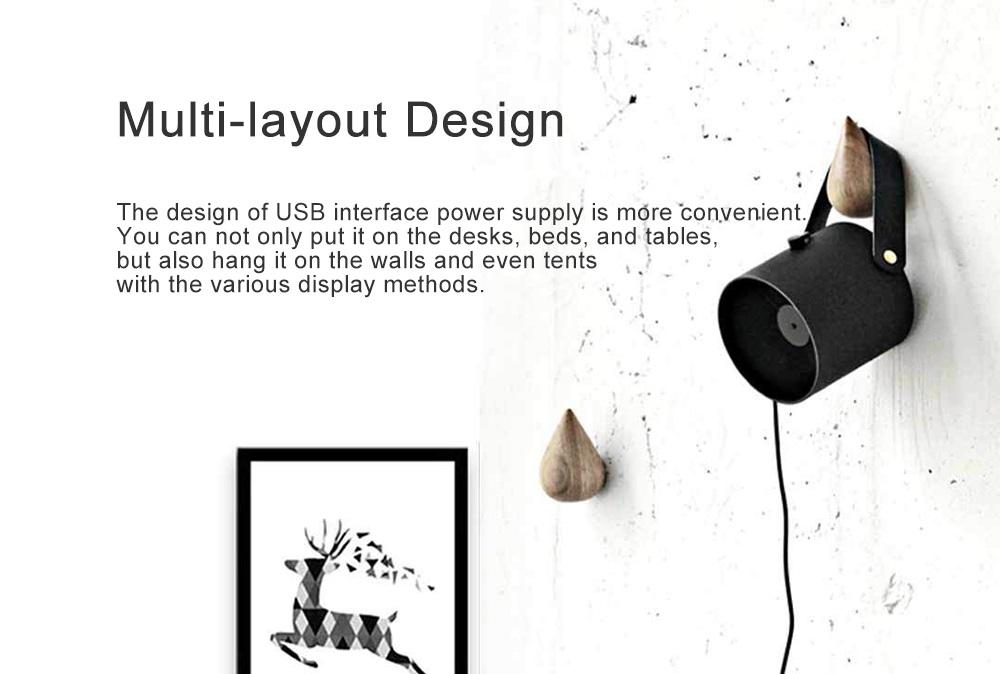 Xiaomi Youpin VH diseño2