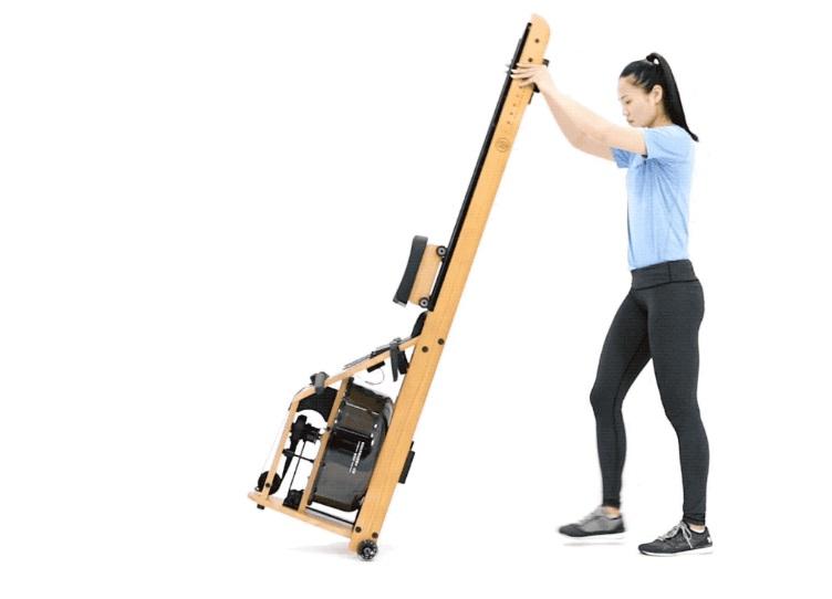 Xiaomi Smart Rowing Machine
