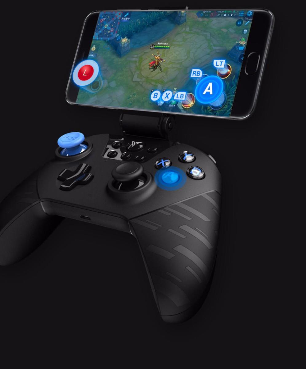Xiaomi Mijia X8 Pro Conectividades
