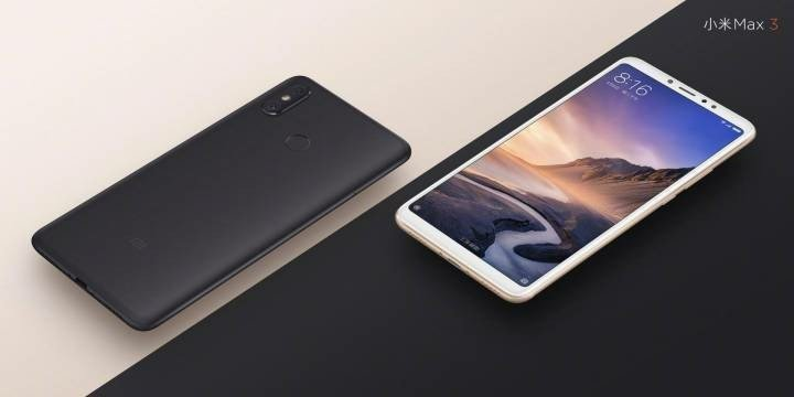 Desempeño del Xiaomi Mi Max 3