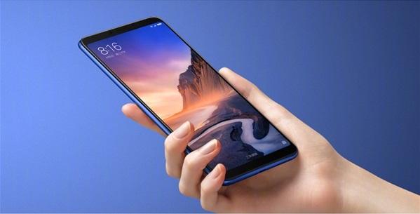 ¡Xiaomi Mi Max 3 es anunciado! Conoce especificaciones y precio