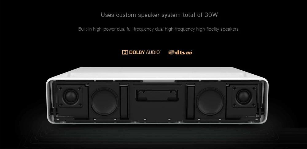 Xiaomi Wemax Laser Projector DOBLY AUDIO y dts HD