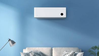 aire acondicionado inteligente