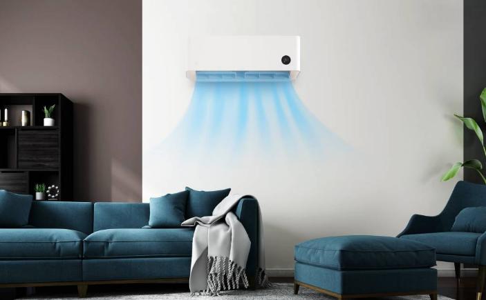 aire acondicionado inteligente hogar