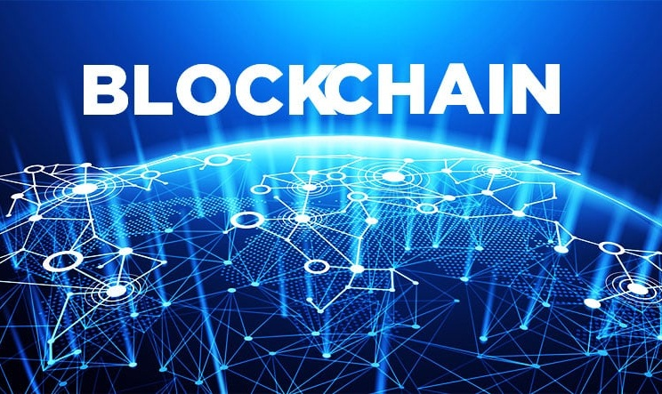 Blockchain basado en la red