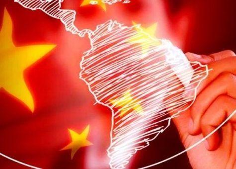 China en conjunto con América Latina