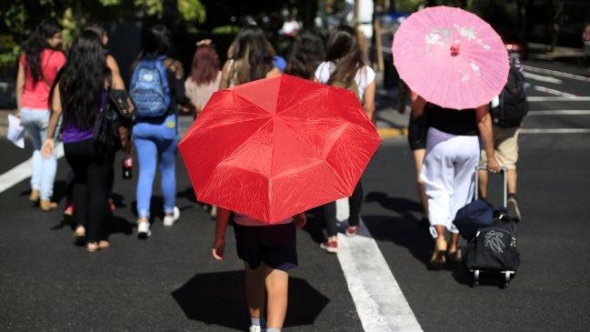 Corea del Sur se está preparando para afrontar una ola de calor récord
