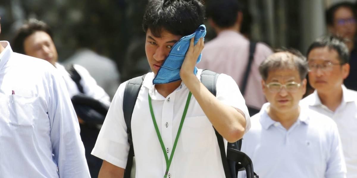 Efectos negativos que se pueden ver en la población de Corea del Sur