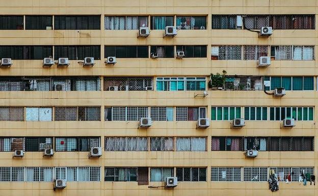 Se incrementan las ventas de aires acondicionados en Corea