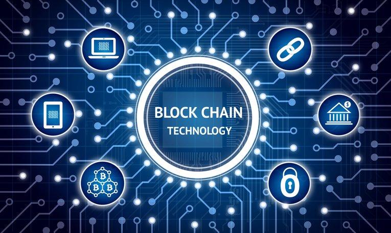Blockchain y la cryptomoneda