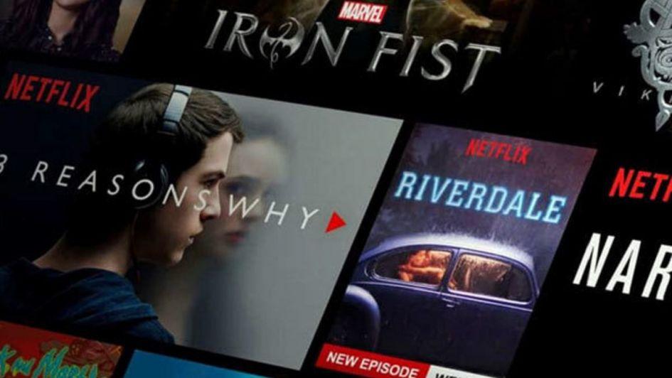 Netflix y el uso de la cryptomoneda