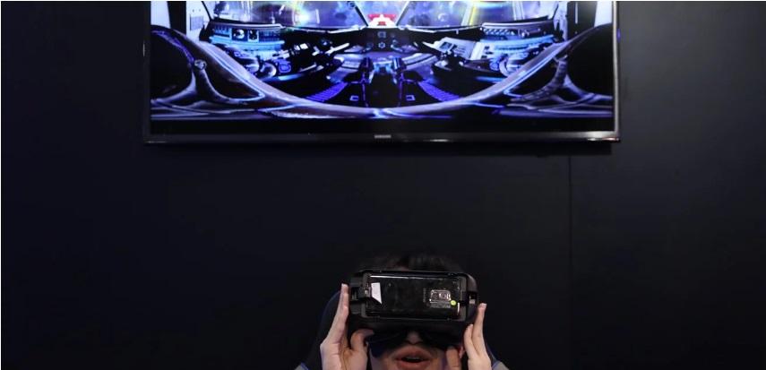 Hong Kong Ani-Com 2018 Realidad Virtual