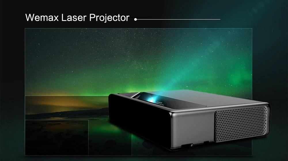 Xiaomi Wemax Laser Projector