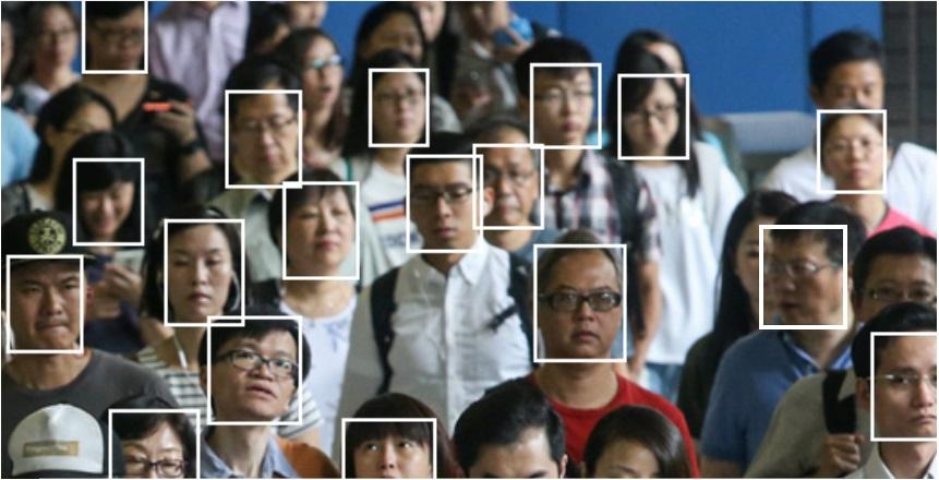 Hong Kong Ani-Com 2018 Face Print