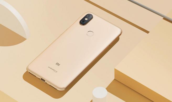Xiaomi Mi A2 y Mi A2 Lite