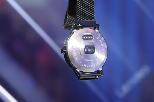 Lenovo Watch X: funciones