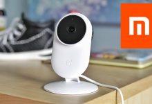 Xiaomi Mijia 1080 smart Camera