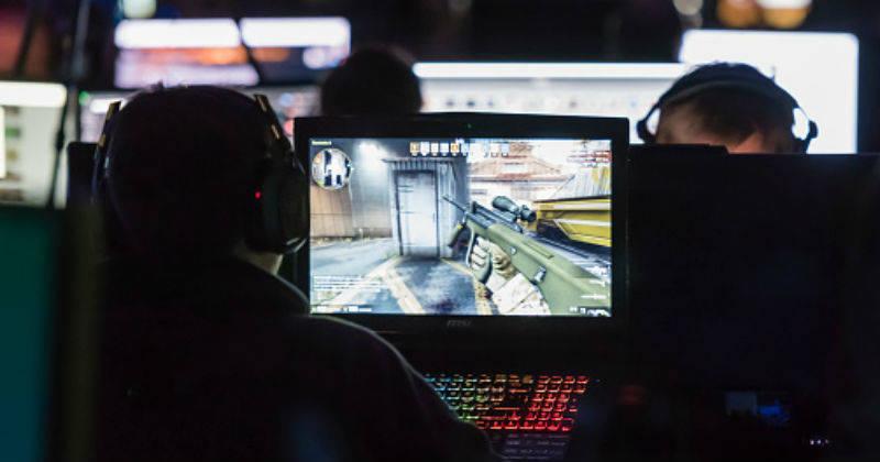 Se dijo que los videojuegos podrían causar problemas mentales