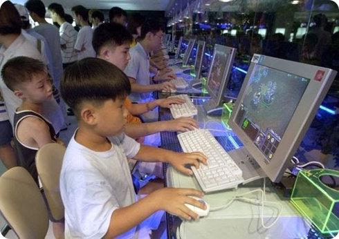 Protección hacia los videojuegos