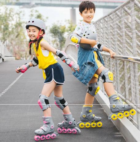 Nuevos patines lanzados por Xiaomi
