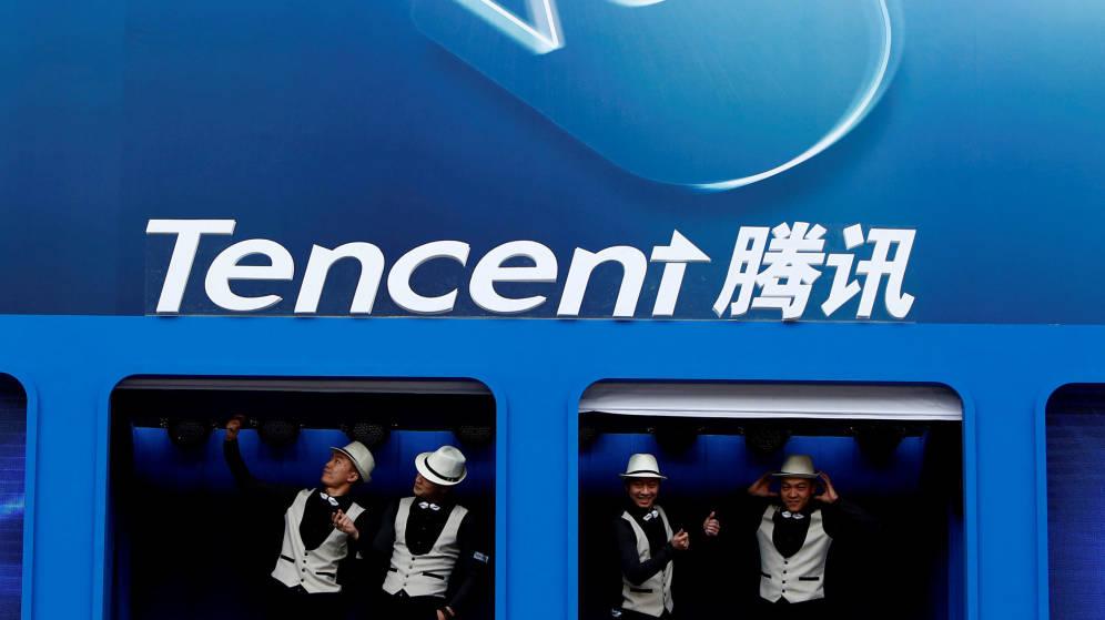 Problemas y demandas hacia Tencent por deportes electrónicos