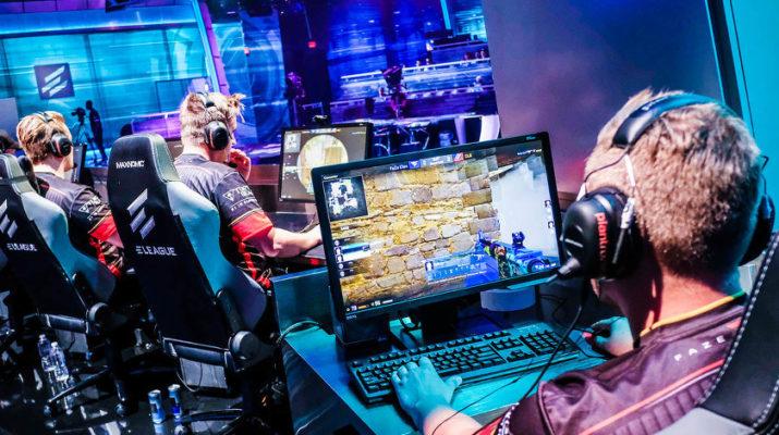 Tencent y el crecimiento de los deportes electrónicos