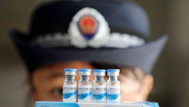 Polémica por vacunas adulteradas en China