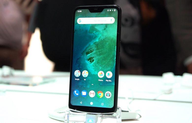 Xiaomi Mi A2 Lite Análisis