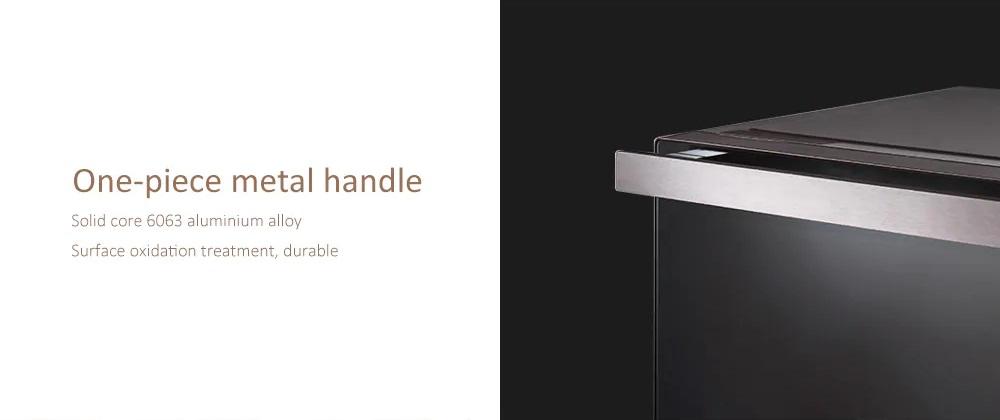 Máquina de Cocción a Vapor Xiaomi VIOMI - Mango de Metal